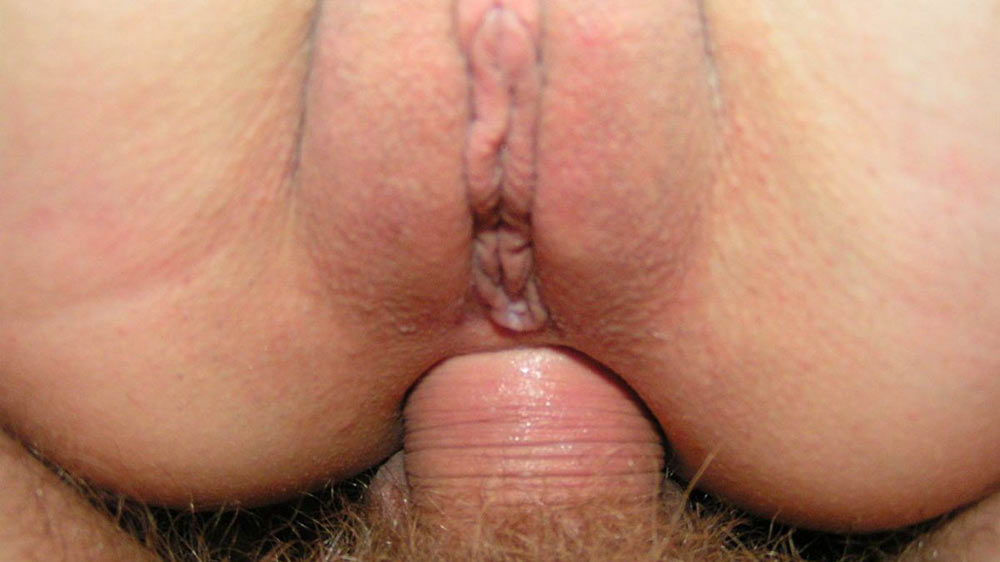 Nice anal with a hot mature wife