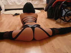 WifeBucket Pics   Amateur wife in lingerie