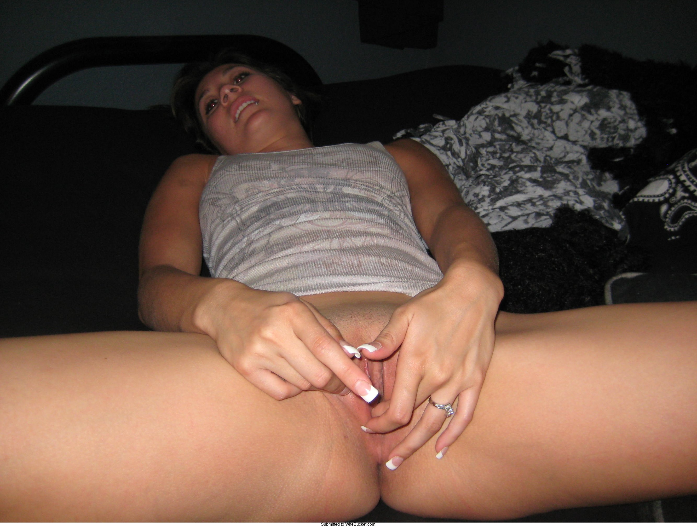 Wifebucket  Porn Pics From Your Vacation - What Wonderful -4725