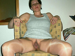 Gallery of real amateur wives and MILFs naked