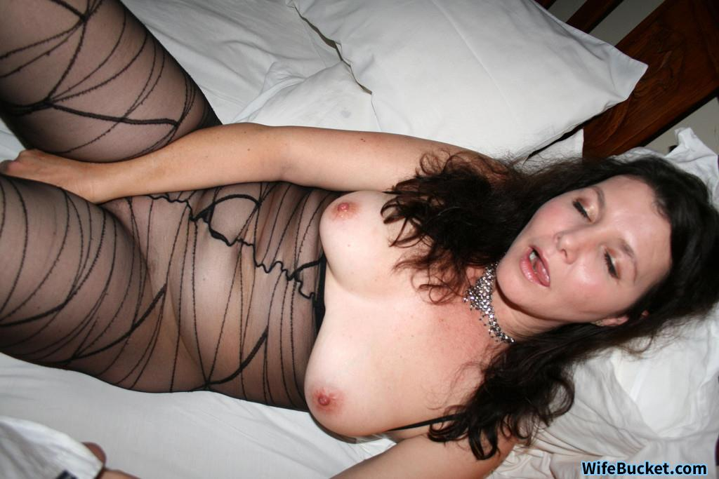 Amatuer mature naked