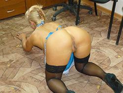 WifeBucket Pics | Nude pics of a real bimbo wife