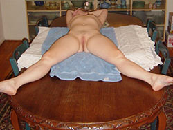 Nudes of a real UK wife