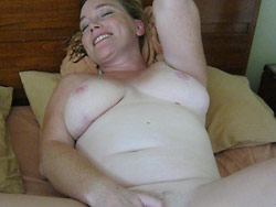 Gallery of a real amateur wife exposed naked