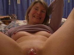 WifeBucket Pics | Pussy pics after sex