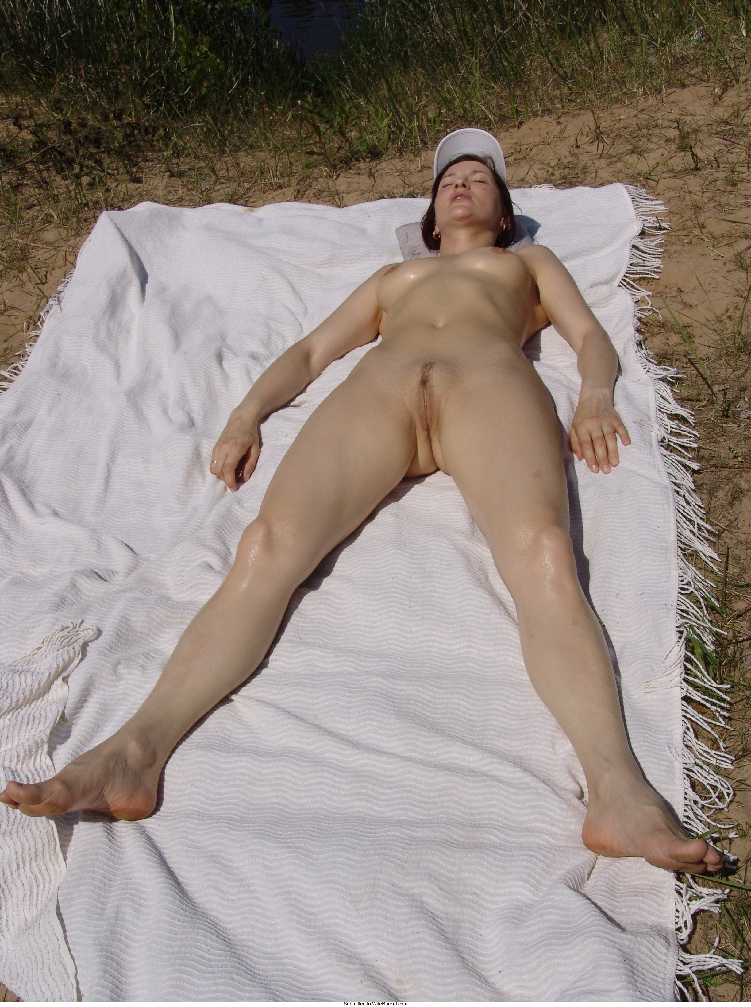 Wifey Naked Pics