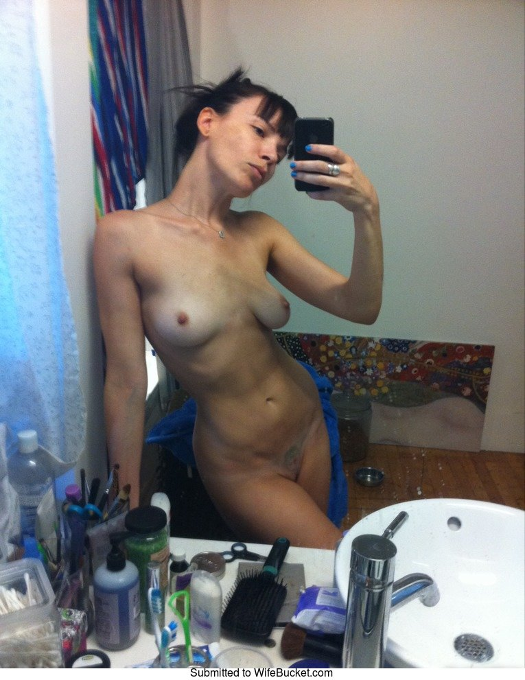 Nude Selfie Collection
