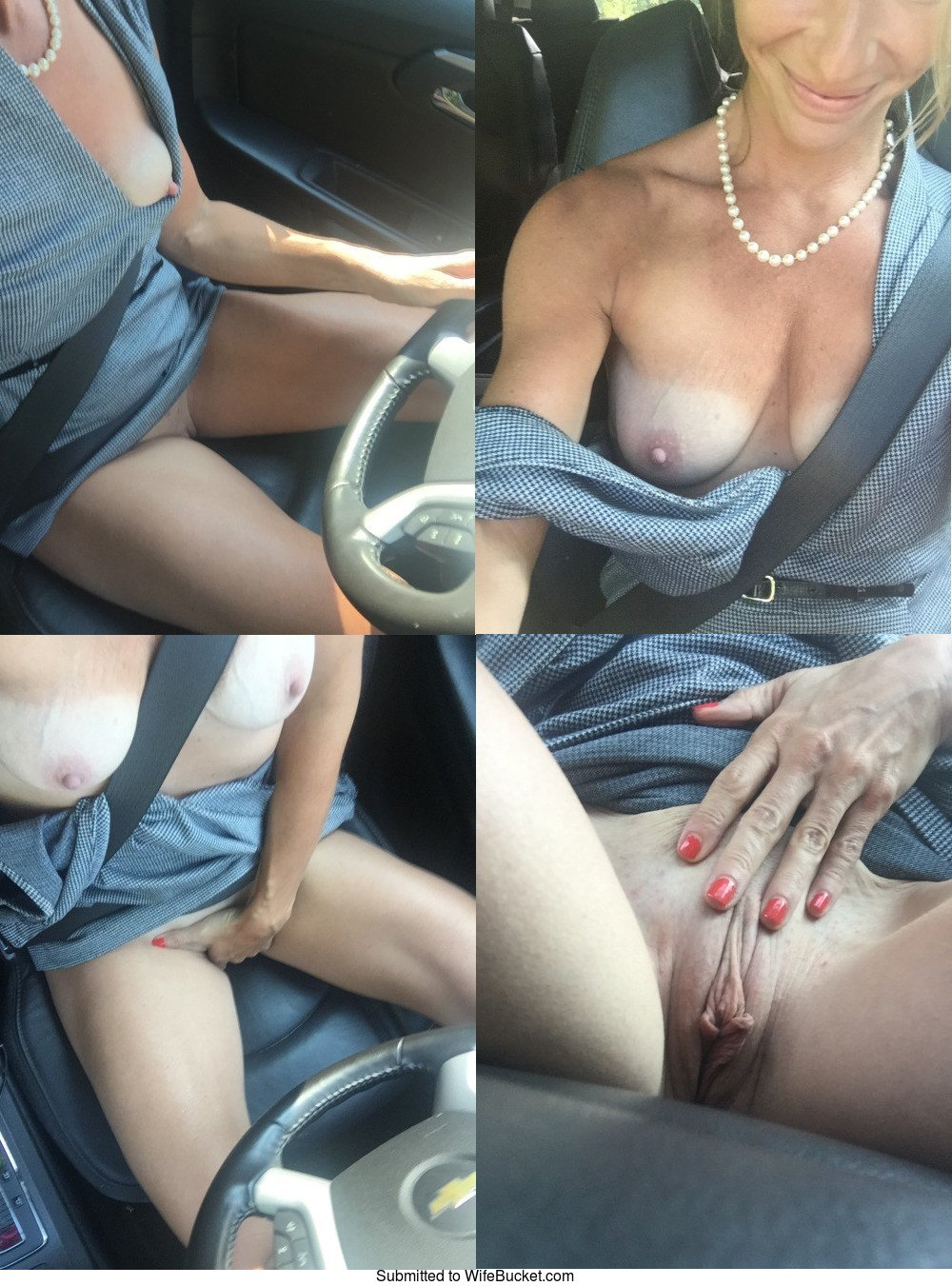 Amateur Wife 69 Swallow