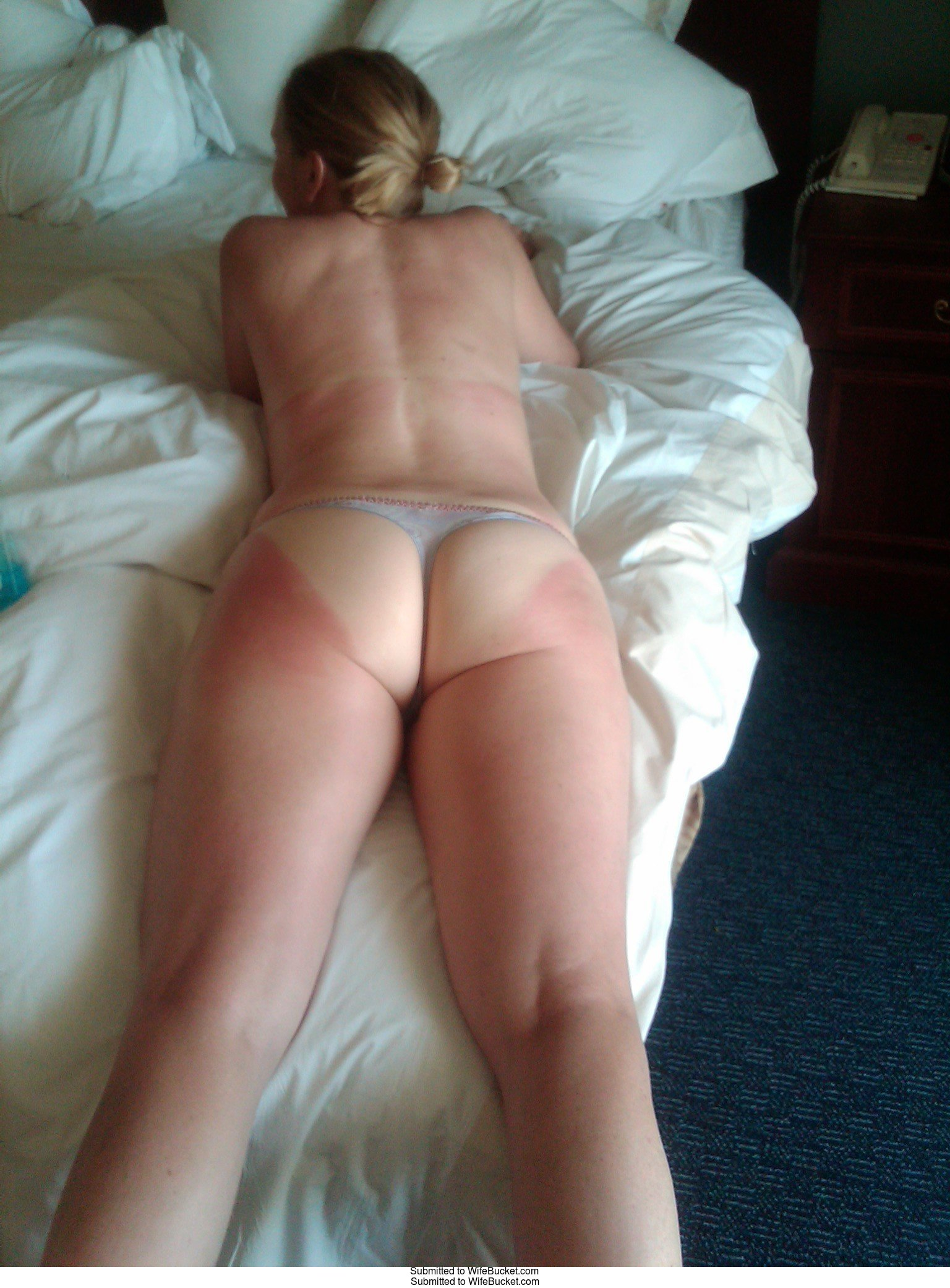 Homemade Amateur Mature Wife