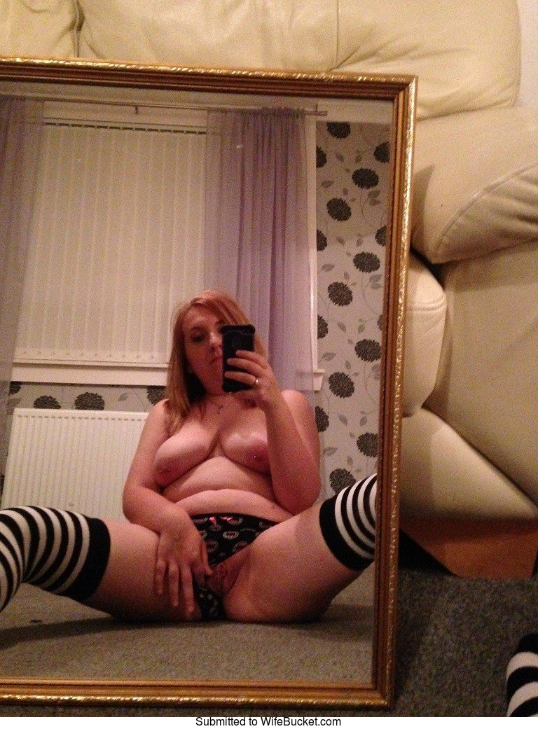 Wifebucket  More Shameless Nude Selfies From Average Wives-6962