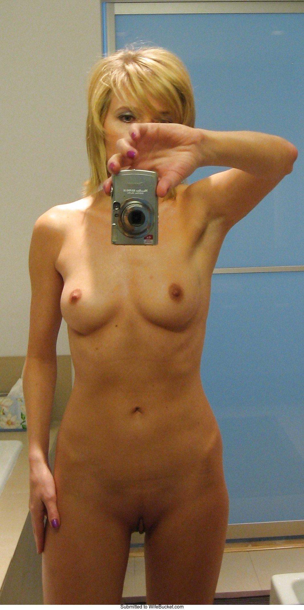 Wives nude selfies-4107