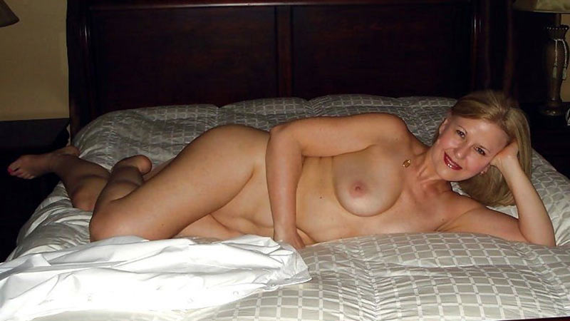 Cheating mature in hotel