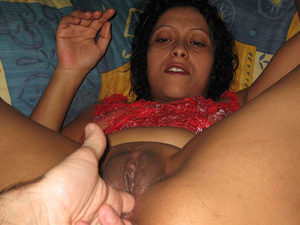 Big photo collection of homemade sex photos with this Middle-Eastern housewife giving blowjobs and getting fucked really hard.