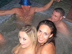 WifeBucket Pics | Swinger wives pictures