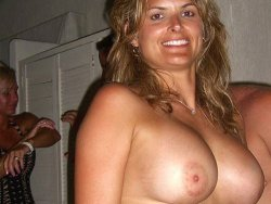 Real MILFs at orgies and swinger sex parties