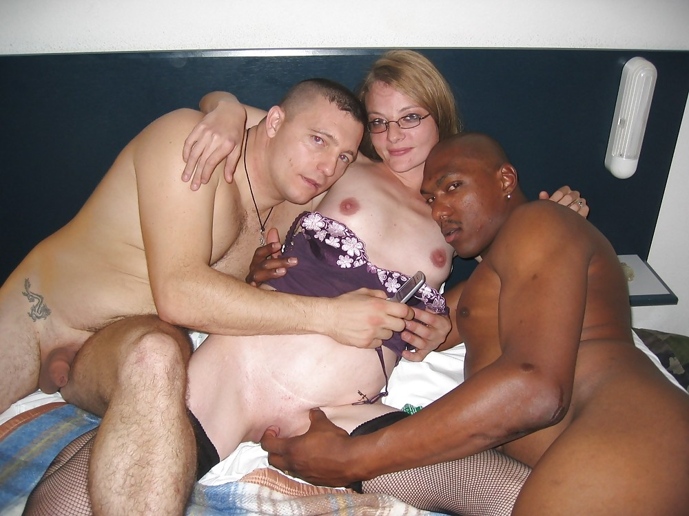 WifeBucket Pics | Soldiers fucking a hooker in a gangbang