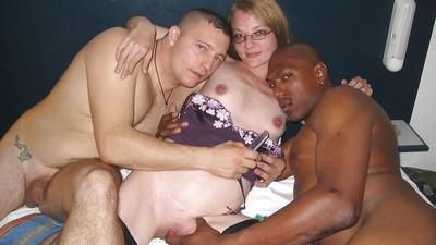 Pics of amateur hooker gangbang