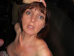 Cuckolding MILFs shared with other men