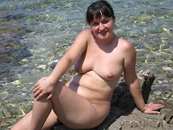 Wife swap first time pics