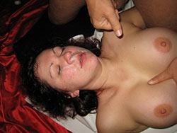 Cuckolders wife gangbang pics