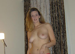 Nude tits video