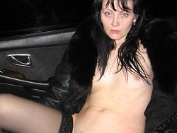 Cuckolding wife outdoor gangbang pics