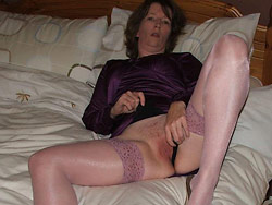 Mature amateur wife homemade blowjobs