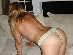 User-submitted sex pics of a real cheating wife