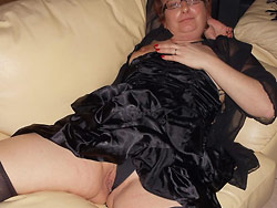 Homemade sex pics of a real mature wife