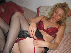 User-submitted pics of fucking a hot MILF wife