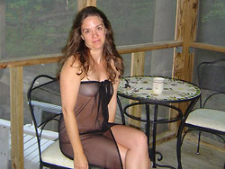 Naked photos of a sexy amateur wife