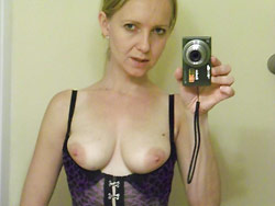 Interracial sex pics with a hot amateur wife