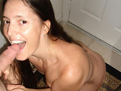 Homemade sex photos of a real mature wife