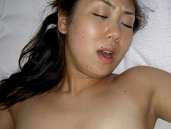 Homemade Asian sex photos