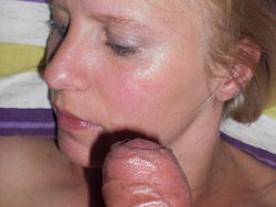 Wife in threesome pics