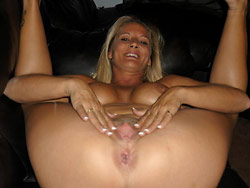 Naked photos of a real amateur wife