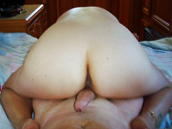 Homemade porn pics with a real mature wife