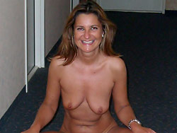 Beautiful big mature sex woman