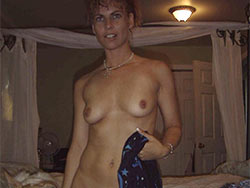 Nude pics of a real amateur wife over 40