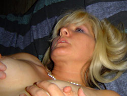 User-submitted swinger sex pics