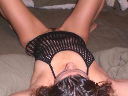 Divorced wife home sex pics