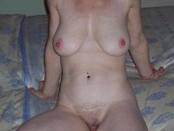 Mature wife homemade porn pics