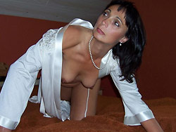 Nudes from a real MILF exhibitionist