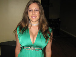 Hot amateur wife with big tits