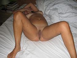 Mature wife homemade sex pics