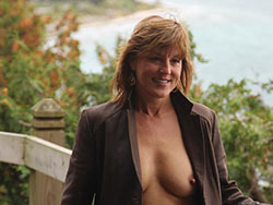 Nude pics of a hot mature wife