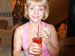 Amateur wife drunk pics