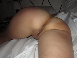 Amateur porn pics from this real amateur wife