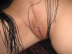 Submitted nudes from this older amateur wife