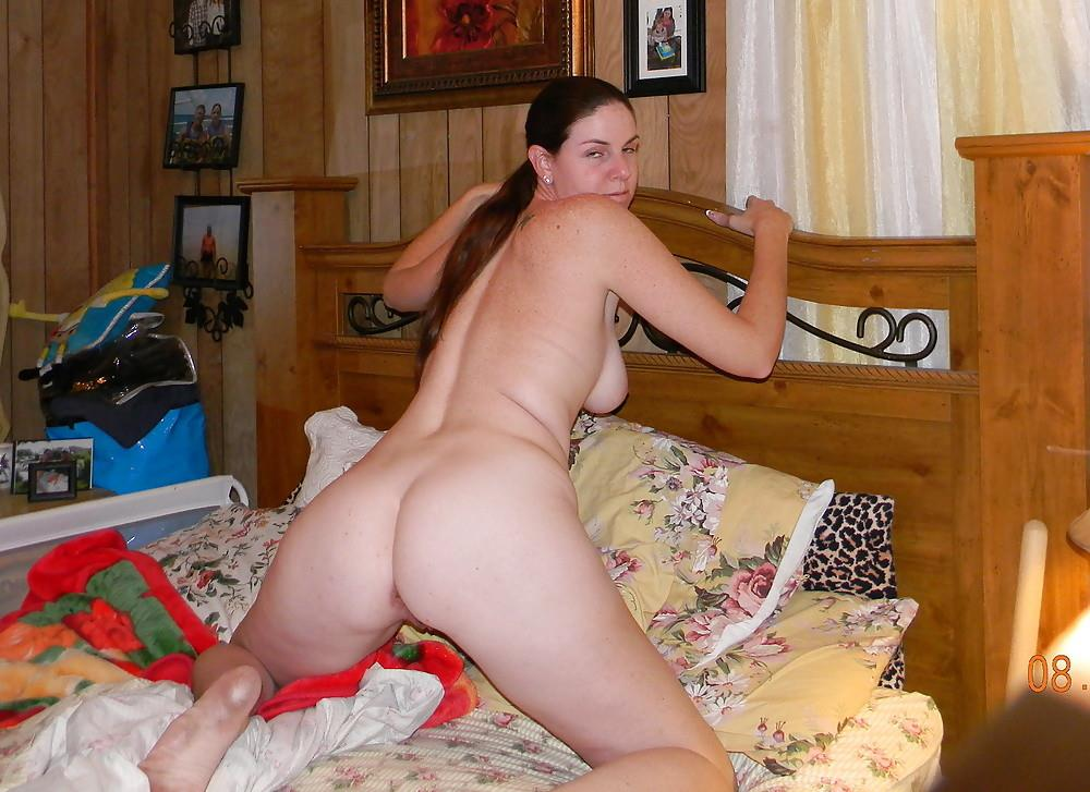 Wifebucket  Real, Home-Grown Milfs Exposed Naked Again-1572